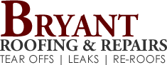 Bryant Roofing & Repairs